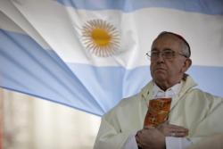 Francis - The New Catholic Pope