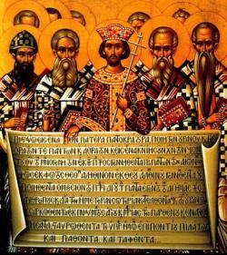 ChristianCouncils   2. Early Ecumenical Councils