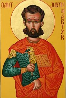 Second Apology   Justin Martyr (100–165)