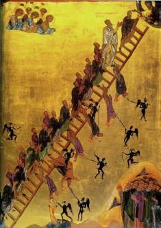 Ladder of Divine Ascent | St. John Climacus