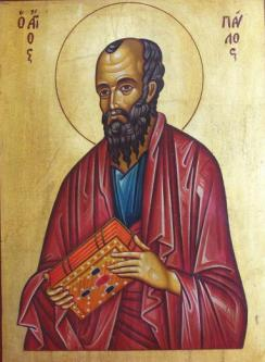 St. Paul, Apostle | Biography