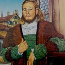 Felix Manz Anabaptism