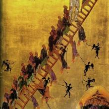 Ladder of Divine Ascent | St. John Climacus