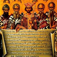 ChristianCouncils | 1. Early Church