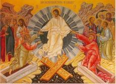 The Gospel of Resurrection | Fr. G. Florovsky