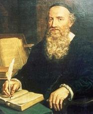 Menno Simons | biography