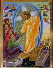 Life after Death   Orthodox Christianity