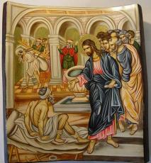 Spiritual Illness and Holiness