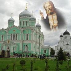 Seraphim of Sarov - One of the Greatest Orthodox Christian Saints